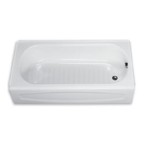 American Standard 0263.212.020 Solar Soaking Bathtub White
