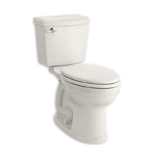 American Standard 213AA.104.222 Champion Elongated Two Piece Toilet Linen