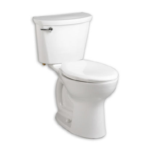 American Standard 215FC.104.021 Cadet Elongated Two Piece Toilet Bone