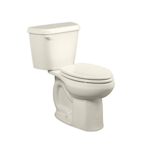 American Standard 221CA.004.222 Colony Elongated Two Piece Toilet Linen