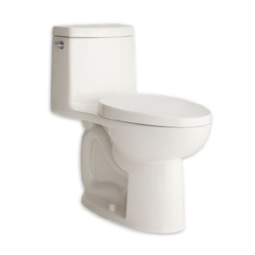 American Standard 2535.128.020 Loft Above Elongated One Piece Toilet White