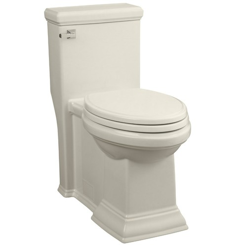 American Standard 2847.128.222 Town Square Elongated One Piece Toilet Linen