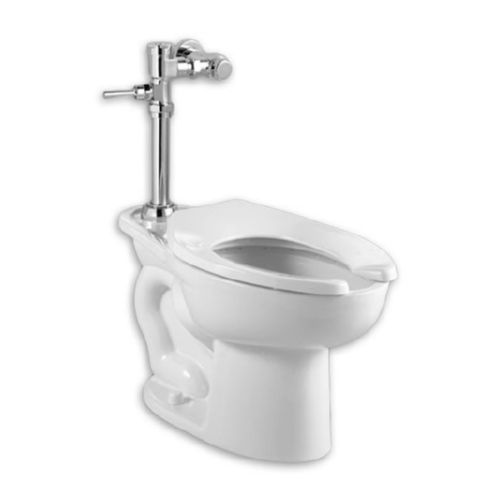 American Standard 2854.111.020 Madera Elongated One Piece Toilet White