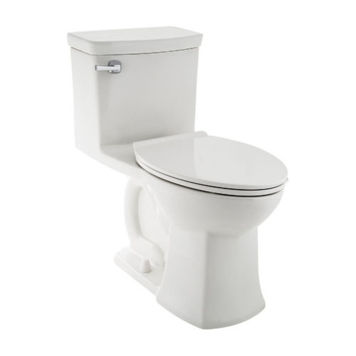 American Standard 2922A.105.020 Townsend Vormax Elongated One Piece Toilet White