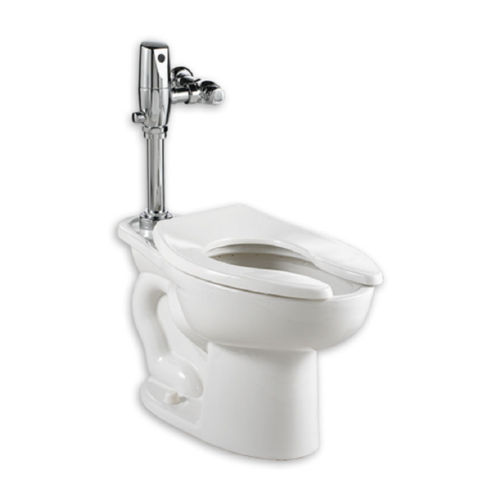 American Standard 3461.576.020 Madera Elongated Two Piece Toilet White