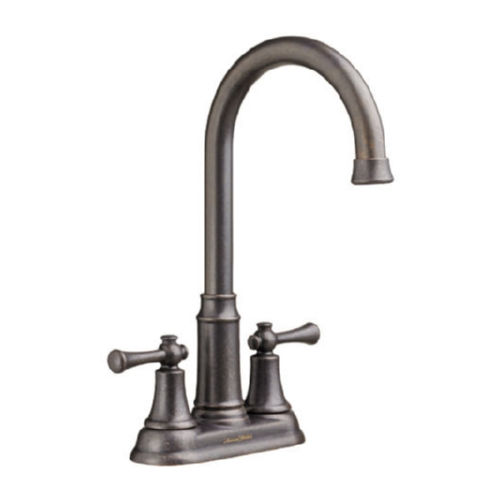 American Standard 4285.420.224 Portsmouth Bar Faucet Oil Rubbed Bronze