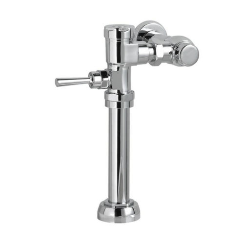 American Standard 6047.121.002 Flowise Flush valve Polished Chrome