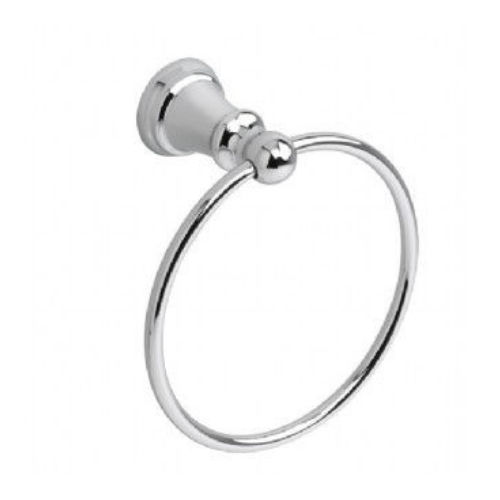 American Standard 8334.190.002 Towel Ring Polished Chrome