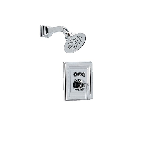American Standard T555.501.002 Town Square Shower Faucet Polished Chrome
