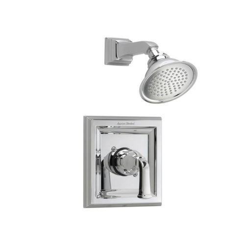 American Standard T555.521.002 Town Square Shower Faucet Polished Chrome