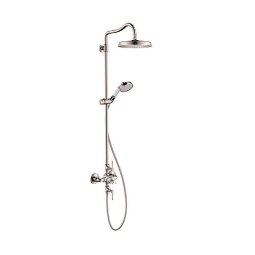 Hansgrohe 16574831 Axor Montreux Shower Faucet Polished Nickel