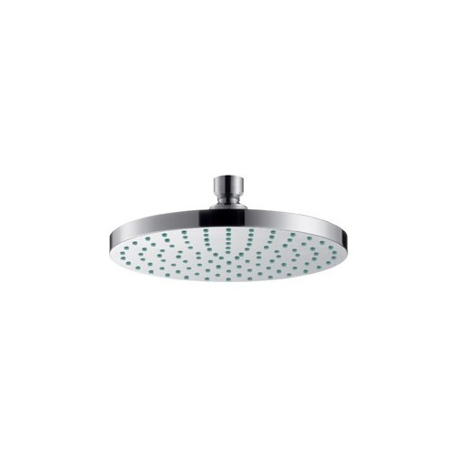 Hansgrohe 28484821 Axor Uno Showerhead Brushed Nickel