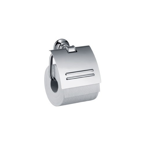 Hansgrohe 42036000 Axor Montreux Toilet Paper Holder Chrome