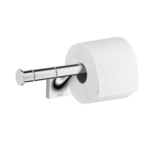 Hansgrohe 42736000 Axor Starck Toilet Paper Holder Chrome