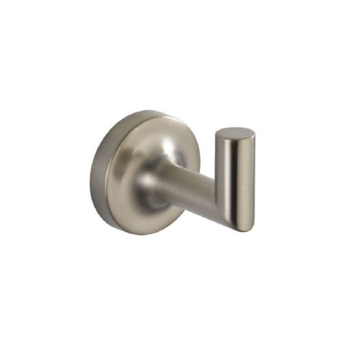 Delta 693575-BN Brizo Odin Robe Hook Brushed Nickel