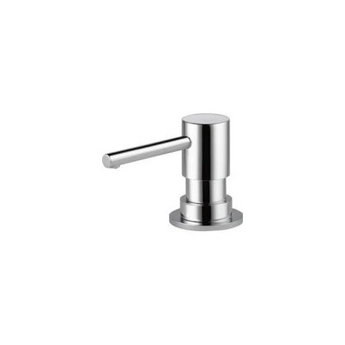 Delta RP79275PN Brizo Solna Kitchen Soap Dispenser Polished Nickel
