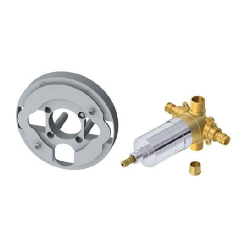 Danze D115505T Shower valve