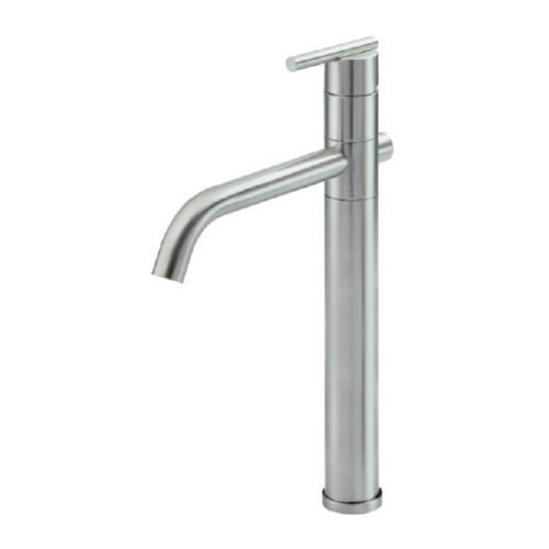 Danze D225158BN Parma Single Hole Bathroom Faucet Brushed Nickel