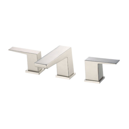 Danze D300962BNT Mid-Town Tub Faucet Brushed Nickel