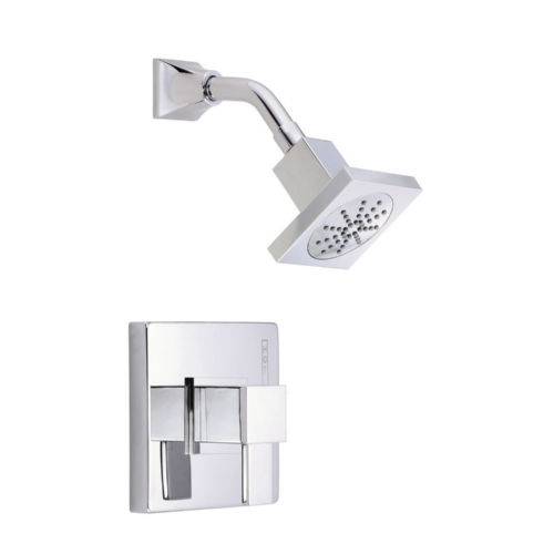 Danze D500533T Reef Shower Faucet Polished Chrome
