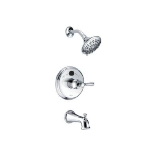 Delta 144984-T2O Tub and Shower Faucet Chrome