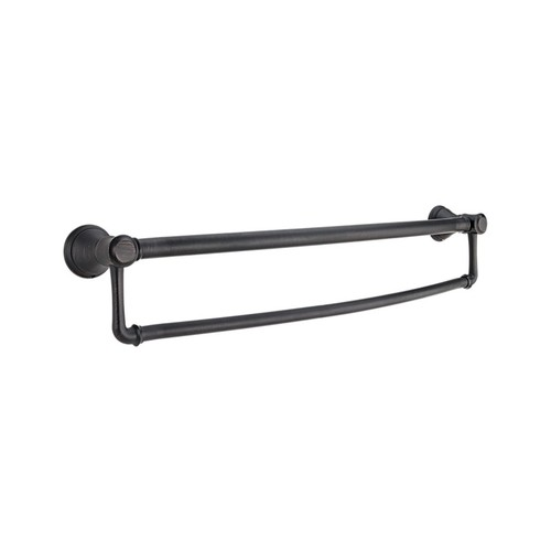 Delta 41319-RB Bath Safety Towel Bar Venetian Bronze