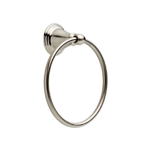 Delta 70046-SS Windemere Towel Ring Stainless