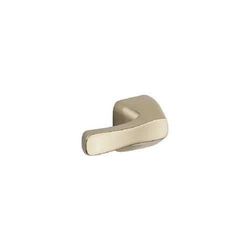 Delta 75260-PN Tesla Tank Lever Polished Nickel