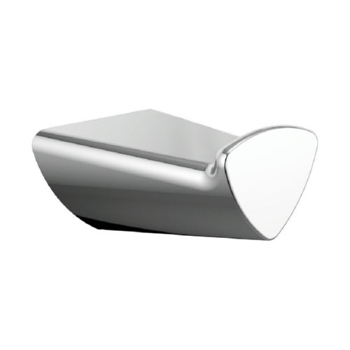 Delta 77435 Zura Robe Hook -PN Polished Nickel