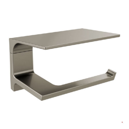 Delta 79956-SS Pivotal Toilet Paper Holder Stainless