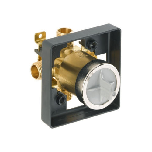 Delta R10000-UNBX Shower Rough-In Valve