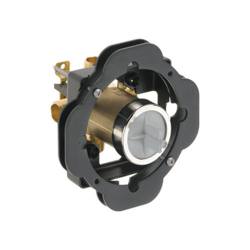 Delta R10000-UNBXT Multichoice(R) Universal Tub And Shower Valve Body R10000UNBXT