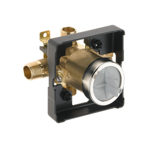 Delta R10000-UNWS Multichoice(R) Universal Tub And Shower Valve Body R10000UNWS