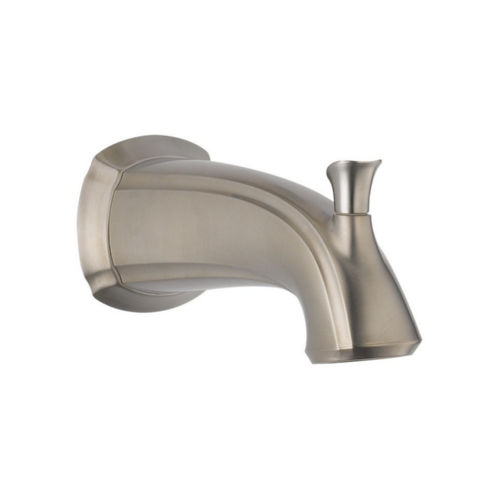 Delta RP61269SS Addison Tub Spout - Pull-Up Diverter