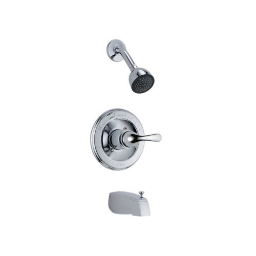 Delta T13420 Classic Monitor(R) 13 Series Tub And Shower Trim