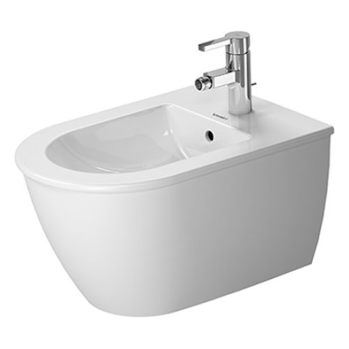 Duravit 2249150000 Darling New Bidet White Alpin