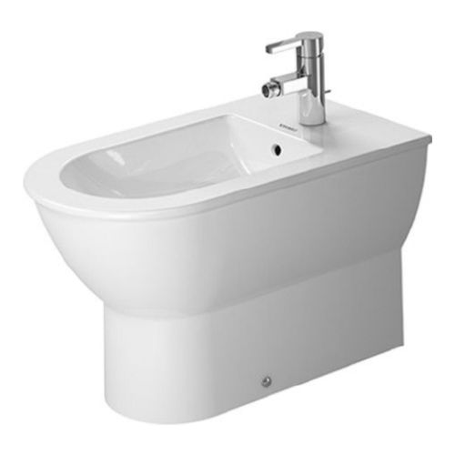 Duravit 2251100000 Darling New Bidet White Alpin