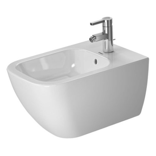 Duravit 2258150000 Happy D Bidet White Alpin