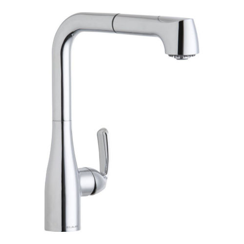 Elkay LKGT2041CR Gourmet Kitchen Faucet Chrome