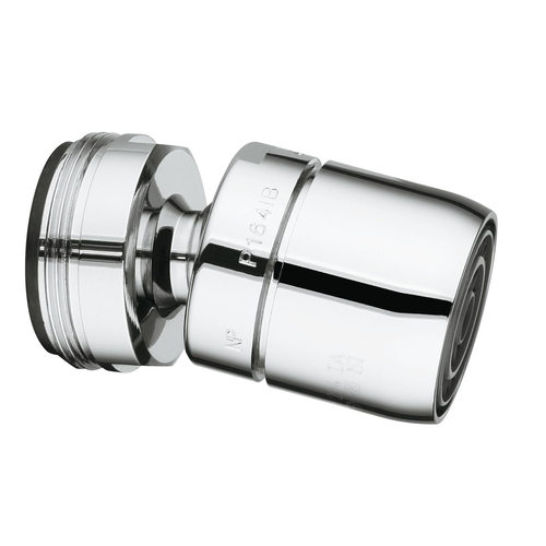 Grohe 13915000 Kitchen Faucet Aerator Starlight Chrome
