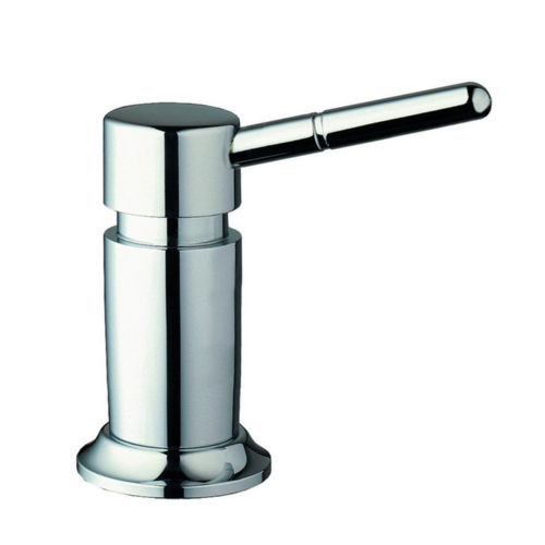 Grohe 28751001 Kitchen Soap Dispenser Starlight Chrome