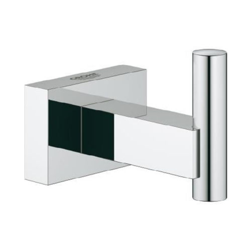 Grohe 40511001 Essentials Robe Hook Starlight Chrome