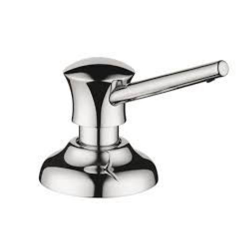 Hansgrohe 04540830 Kitchen Soap Dispenser Polished Nickel