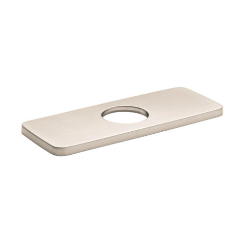 Hansgrohe 04565820 Logis Escutcheon Brushed Nickel
