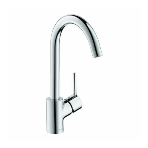 Hansgrohe 04870000 Talis Centerset Kitchen Faucet Chrome