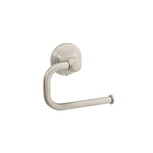 Hansgrohe 06093820 Toilet Paper Holder Brushed Nickel