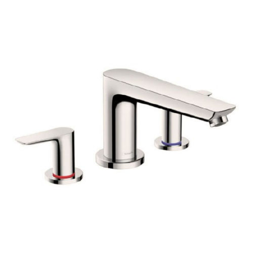 Hansgrohe 71747821 Talis E Tub Faucet Brushed Nickel