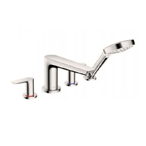 Hansgrohe 71748821 Talis E Tub Faucet Brushed Nickel