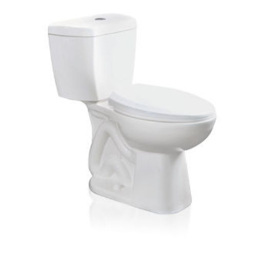 Niagara 77001WHCO1 Elongated Two Piece Toilet