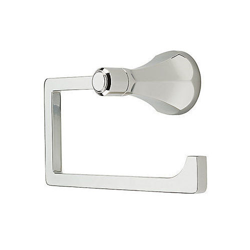 Pfister BRB-DE0C Arterra Toilet Paper Holder Polished Chrome